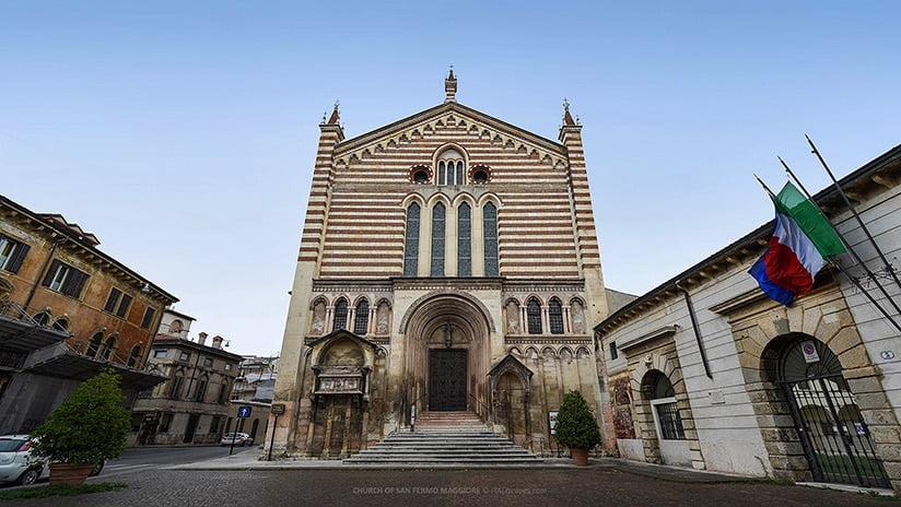 Church of San Fermo Maggiore